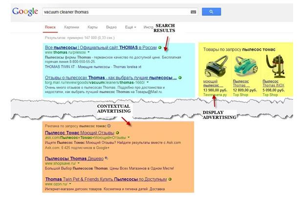 구글러시아 검색화면