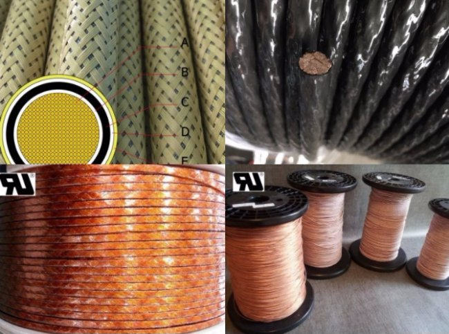 Litz Wire Products