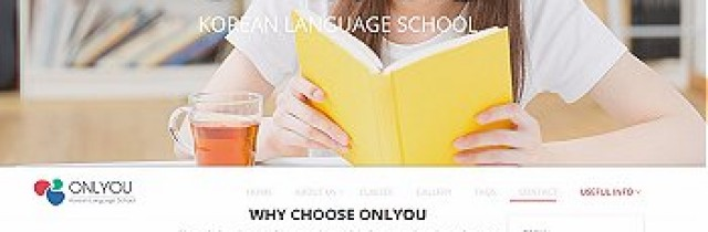 Onlyou Korean Language School Singapore