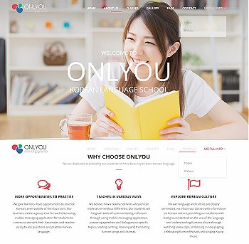 Onlyou Korean Language School Singapore